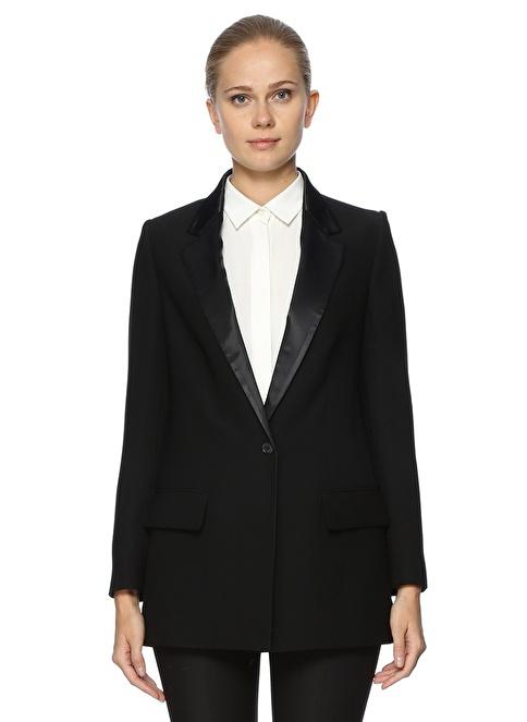 Gravitas Blazer Ceket Siyah